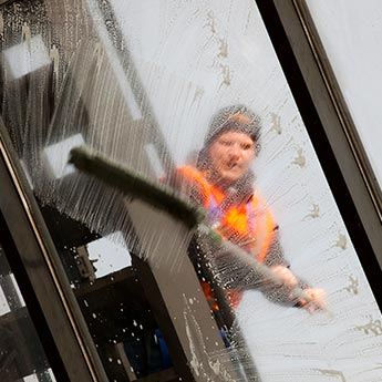 Amber Window Cleaning Services NI